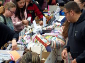 """""""Hats Off to Teachers 2017"""" Party & Free Classroom Supplies   SF"""