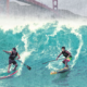 """2019 """"Red Bull Heavy Water"""" Epic SUP Challenge   Window Opens Oct. 14"""