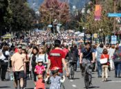 2019 Sunday Streets Kickoff Block Party | Berkeley