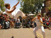 "2018 Rockridge ""Out & About"" Street Festival | Oakland"