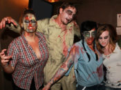 2018 Annual Alameda Zombie Bar Crawl | East Bay