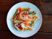 2017 Southeast Asian Harvest Festival: Free Food Tasting & Pandan Waffles Demo | SF