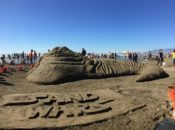 2019 Leap Sandcastle Classic: NorCal's Biggest Sandcastle Comp. | Ocean Beach