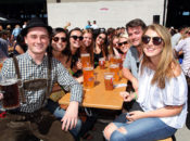 Oktoberfest by the Bay: Exclusive $10 Tix