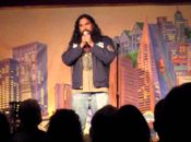 Vinyl Room Standup Comedy Show | Burlingame