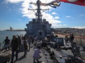 Free Navy Ship Tours for Fleet Week | Saturday