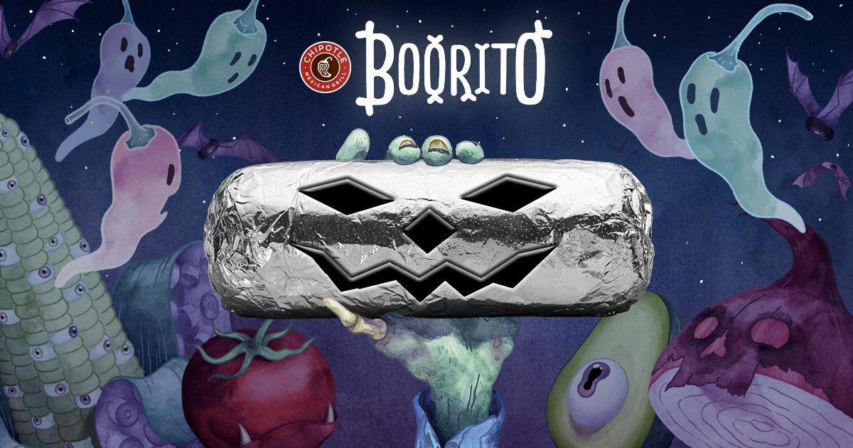 : chipotle halloween costume  - Germanpascual.Com