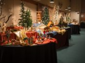 Final Day: 32nd Annual Christmas Creche Exhibit | Palo Alto