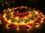 "2018 ""Diwali"" Festival of Lights Celebration | SF"