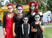 2018 Día de los Muertos Festival: Live Mariachi, Dancing, Sugar Skulls & Lucha Libre | San José