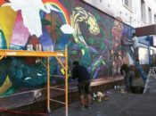 BAMFest 2017 Closing Celebration & Mural Bike Tour | East Bay