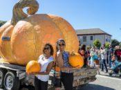 2018 Half Moon Bay Pumpkin Festival & Great Pumpkin Parade | Saturday