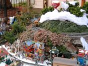 2018 Holiday Train Show: 4,000 ft of Track & Santa | San Leandro