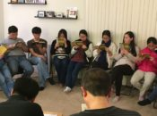 Food First Meeting: A World Where People Have Access to Food | Berkeley