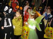 24th Annual Halloween Carnival, Trick or Treating, Live Music & Dance   Palo Alto