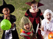 Halloween Trick-or-Treating, Pet Costume Contest & Face Painting   Ghirardelli Sq.