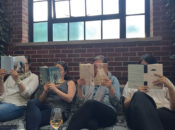 Silent Book Club: Book Lovers' Monthly Reading | San Jose
