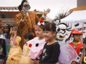 "18th Annual ""Halloween Hoopla"" Festival & Costume Parade 