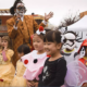 "18th Annual ""Halloween Hoopla"" Festival & Costume Parade   Yerba Buena Gardens"