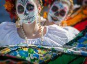 2017 Día de Los Muertos at the Cemetary: Altars, Live Performances & Crafts | San José