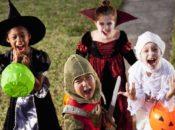 5th Annual Chinatown Halloween Neighborhood Festival | SF
