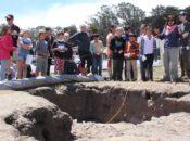 International Archaeology Day at the Presidio   SF