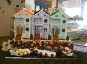 13th Annual Gingerbread House Tour: Month-long Celebration | Dec. 1-31