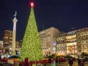 Tree Lighting for the Holidays: Live Music & Performances | SF