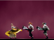 2019 San Francisco Ethnic Dance Festival Auditions | Palace of Fine Arts