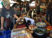 Palestinian Holiday Crafts Bazaar: Embroidery, Henna & Calligraphy | Berkeley