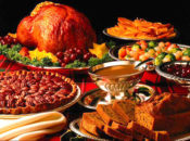 Free Thanksgiving Dinner | SF