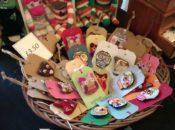 Harvey Milk Holiday Craft Fair: Unique Handmade Gifts | SF