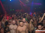Bearracuda NYE: DJs & Hundreds of Bears 'til 4 am   SoMa