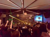 NYE DJ Dance Party w/ Gene Farris | Halycon