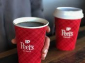 Free Peet's Coffee Day | Christmas Eve 2018