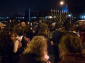 Chanukah At The River: Grand Menorah Lighting | Petaluma