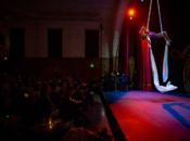 """Holiday Circus"" 2018 Winter Showcase | SF"