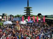 2020 Cherry Blossom Festival & Grand Parade | Civic Center