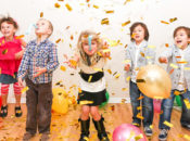 Bay Area Discovery Museum's Noon Year's Eve Bash | Sausalito