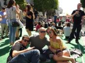 2018 Union Street Music Festival | SF