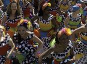 San Francisco Carnaval 2018 | Mission