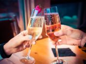 Glitz & Gold NYE Party: Cocktails, Giveaways & Champagne Toast | Excelsior Dist.