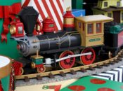 Christmas Eve: Holiday Train Display | SF Main Libary