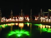 Final Day: 12th Annual Holiday Circle of Lights at the Cemetery | Oakland