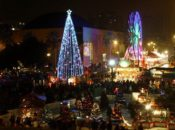 Christmas Eve at Christmas in the Park | San Jose