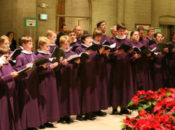 $7.50 Tix: A Cathedral Christmas: Choir & Full Orchestra | Grace Cathedral