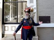 6th Annual Emperor Norton's Reenactment Walking Tour | SF