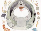 Art Show Tribute to the Films of Hayao Miyazaki | SF