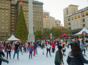 Free Ice Skating Lessons in Union Square | SF