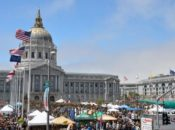 San Francisco Earth Day 2018 Festival & Climate Rally | Civic Center